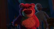 Lotso's Evil Stare