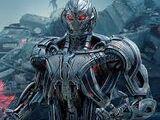 Ultron (Marvel Cinematic Universe)