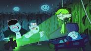 S2E24 Lana as Lola% 27s ghost