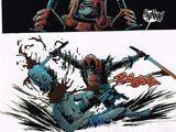 Deadpool (Kill the Marvel Universe)