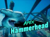 Apex Hammerhead (Maneater)