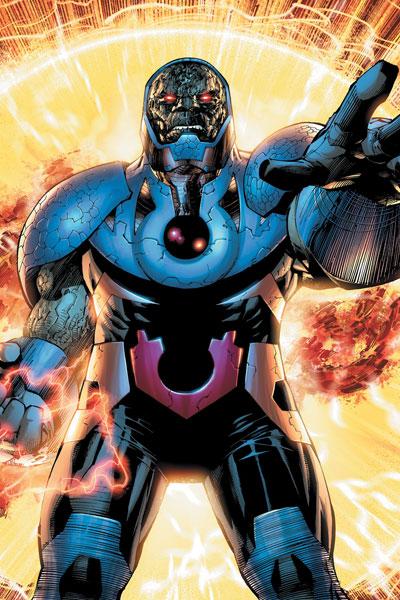 Darkseid (Comics)
