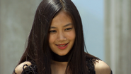 Dark Yuki with face