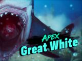 Apex Great White (Maneater)