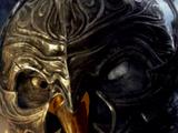 Metal Beak/Surtr