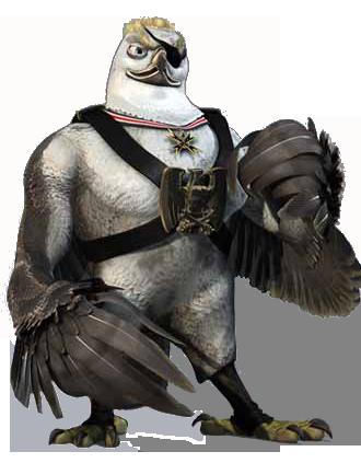 General Von Talon