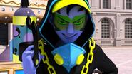 Timetagger evil gains