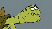 Snapping Turtle (The Loud House)