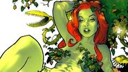 Top 5 Best Poison Ivy Stories