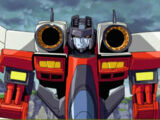 Starscream (Transformers Armada)
