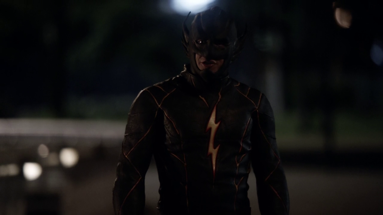 The Rival (Arrowverse)