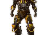 Wasteland Ranger