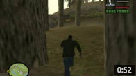 GTA San Andreas: Bear Found?