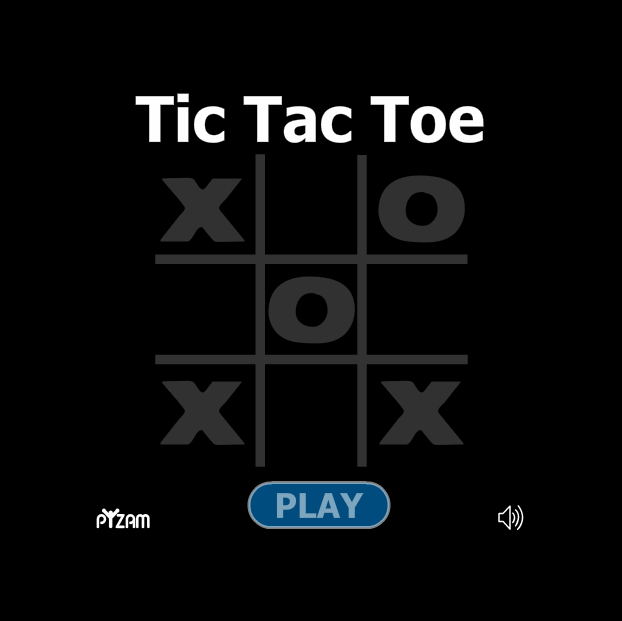 Scary Tic Tac Toe