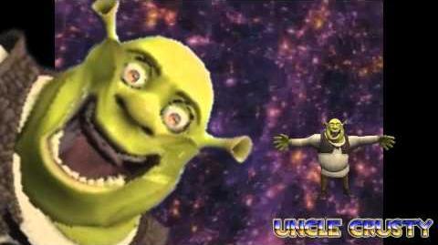 Shrekoning