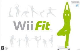 Wii Fit/Wii Fit Plus