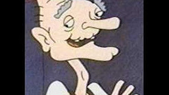Hey Arnold Subliminal Message Laughing Grandpa