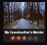 My Grandmother's Murder