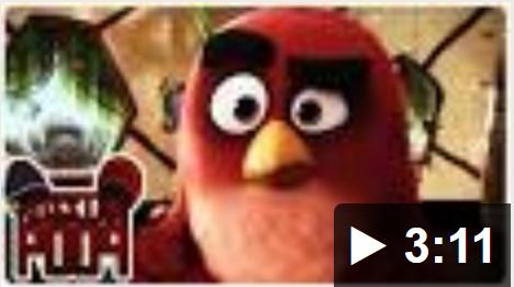 Angry Birds RYTP
