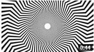 This Hypnosis Scary Pop Up will PARALYZE you !!