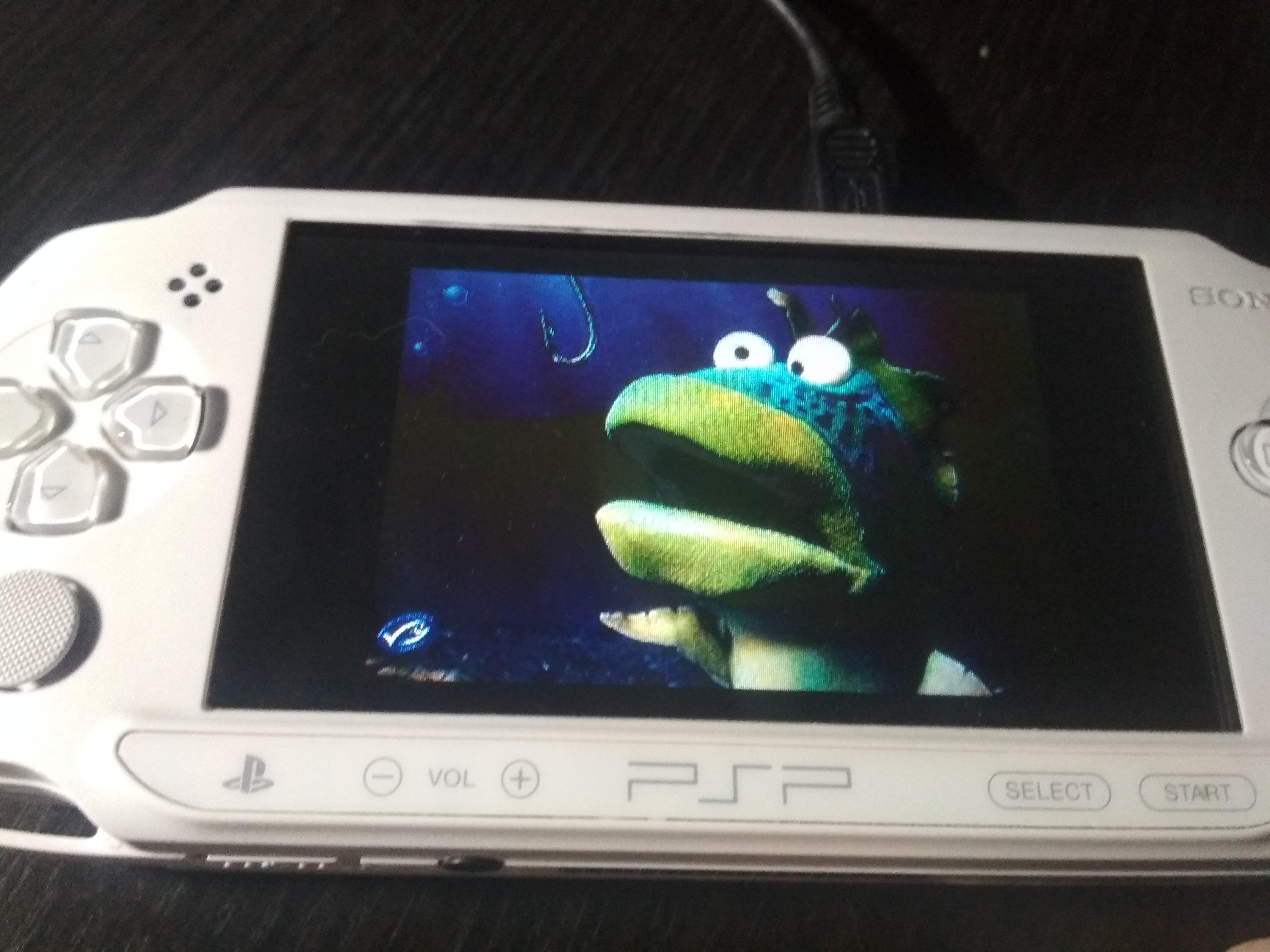 PSP Flight : A Flight Simulator for PSP