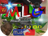 MLG Simulator