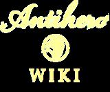 Antihero Wiki