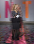 Antm cycle 7, capitulo 4, CariDee