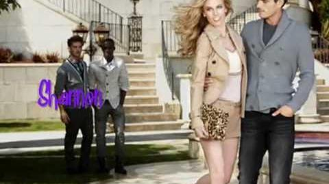 ANTM Cycle 17 (all-stars) Episode 4 Photos Spoilers