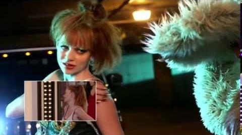 Cherish's Squads Battle Music Video