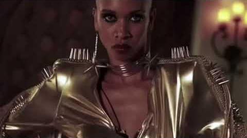 ANTM Cycle 24 - Maejor Music Video
