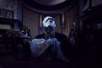 Shanice Carroll AHS shoot