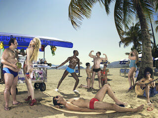 Antm cycle 12, capitulo 11, Allison
