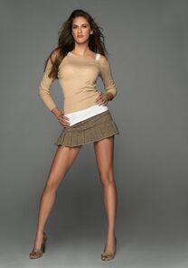 Brooke Staricha Promo Picture