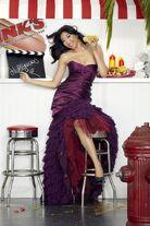 Sheena Sakai for Pink's Hot Dogs