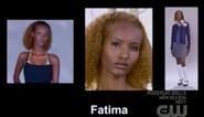 ModelClicker ANTM America's Next Top Model Cycle 10 Fatima Siad 3