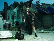 Antm cycle 19, capitulo 3, Allyssa