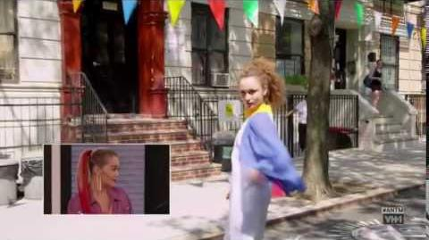 Cory Anne's Gypsy Sport Music Video