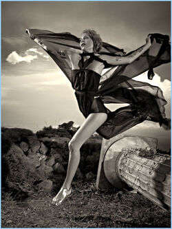 Lisa D'Amato Ancient Olympic Athletes.jpg