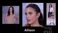 ModelClicker ANTM America's Next Top Model Cycle 10 Allison Kuehn 3