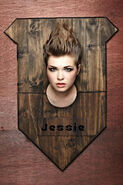 Antm cycle 19, capitulo 1, Jessie