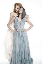Sandra Shehab Drag queens shoot
