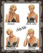 Antm cycle 8, capitulo 7, Renee