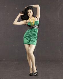 Sheena Sakai AS Promo Picture