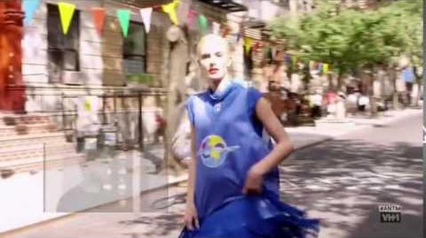Courtney's Gypsy Sport Music Video