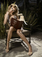 Antm cycle 7, capitulo 2, CariDee