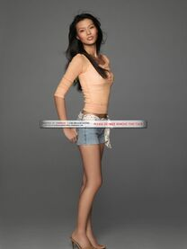 Gina Choe Promo Picture
