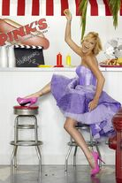 Lisa D'Amato for Pink's Hot Dogs