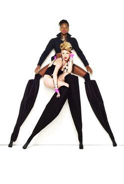 Bre and Laura Stilts shoot.jpg