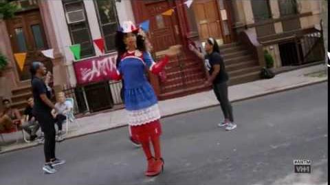 Tatiana's Gypsy Sport Music Video
